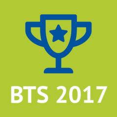 Taux de réussite 2017 de nos BTS bts à Montpellier et nime