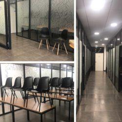 Nouveau centre de formation en Alternance à Nîmes