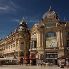 Montpellier en tête des villes étudiantes