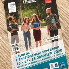 Salon de l'étudiant Groupe Alternance Montpellier